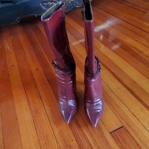 Enzo Angloni boots